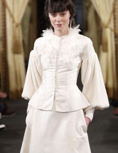 Colección vestidos de novia Arousa