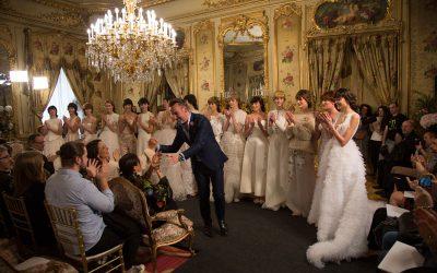 Atelier Couture: desfile Franco Quintáns